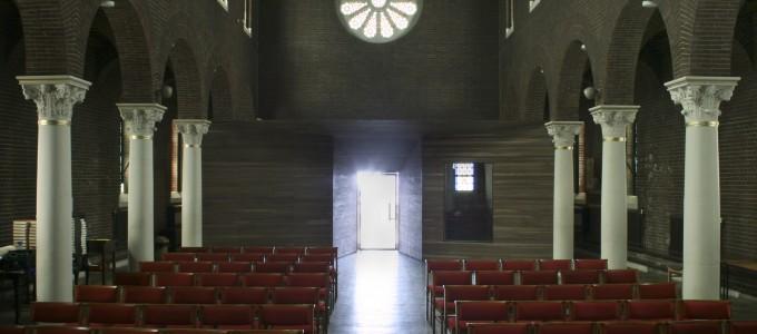 001 Church CMAC